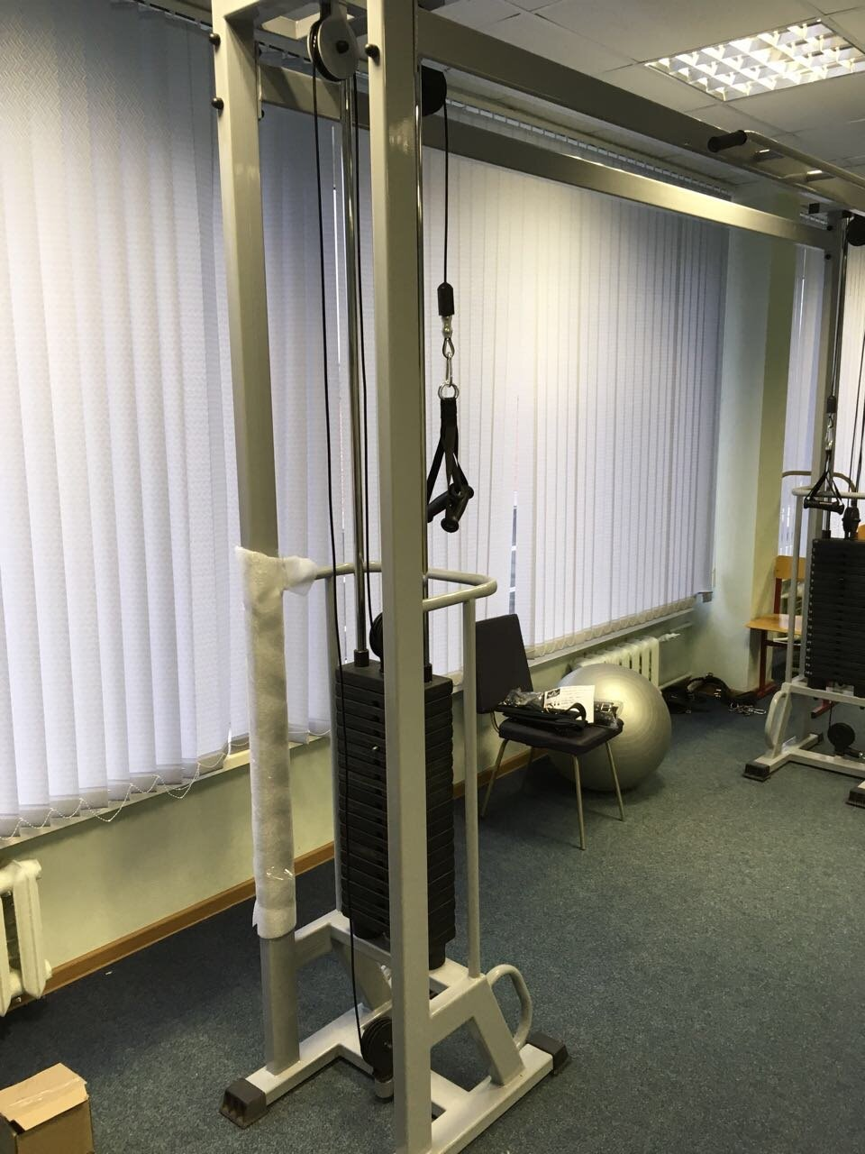 клиники специализирующиеся на лечении опорно двигательного аппарата