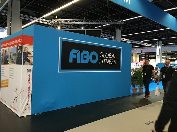 Выставка FIBO