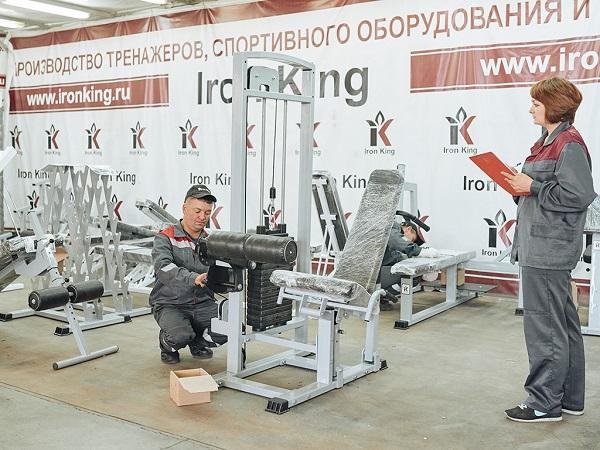 Где заказать тренажеры  в России или в Китае  d9894f80769